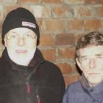 Team 6: Alfons und Wilfried