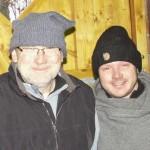 Team 12: Wilfried und Matthias