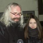 Team 13: Klaus und Ricarda