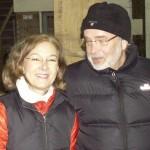 Team 18: Karin und Hans-Hermann