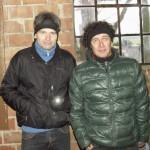 Team 19: Frank und Olaf