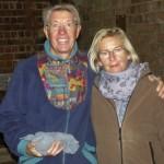 Team 22: Reinhold und Monika