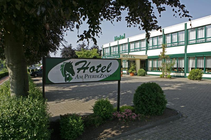Hotel am Pferdzentrum