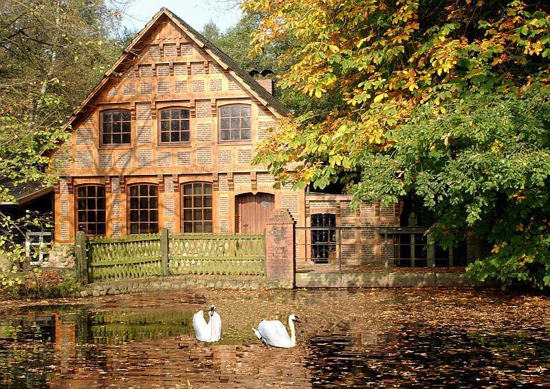 Ferienhaus Kokenmühle