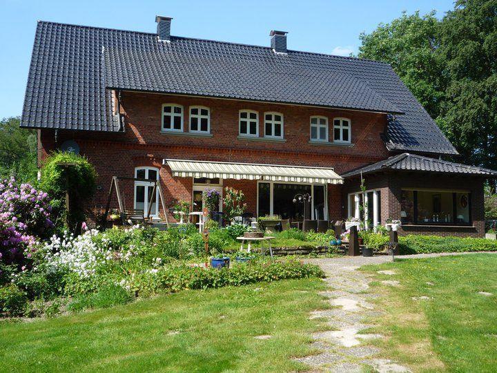 Ferienwohnung Hubertusmühle