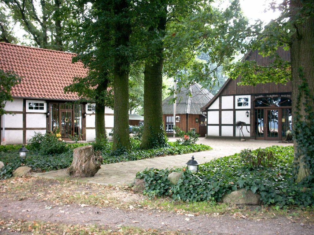 Ferienhaus Zum Göpel